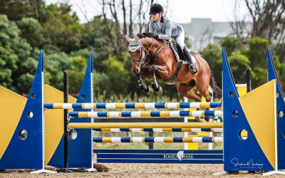 Australian Jumping Day One –  Wrap Up