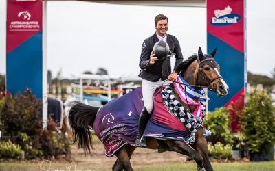 PRYDE'S EASIFEED AUSTRALIAN JUMPING CHAMPIONSHIPS 2019 – A WRAP